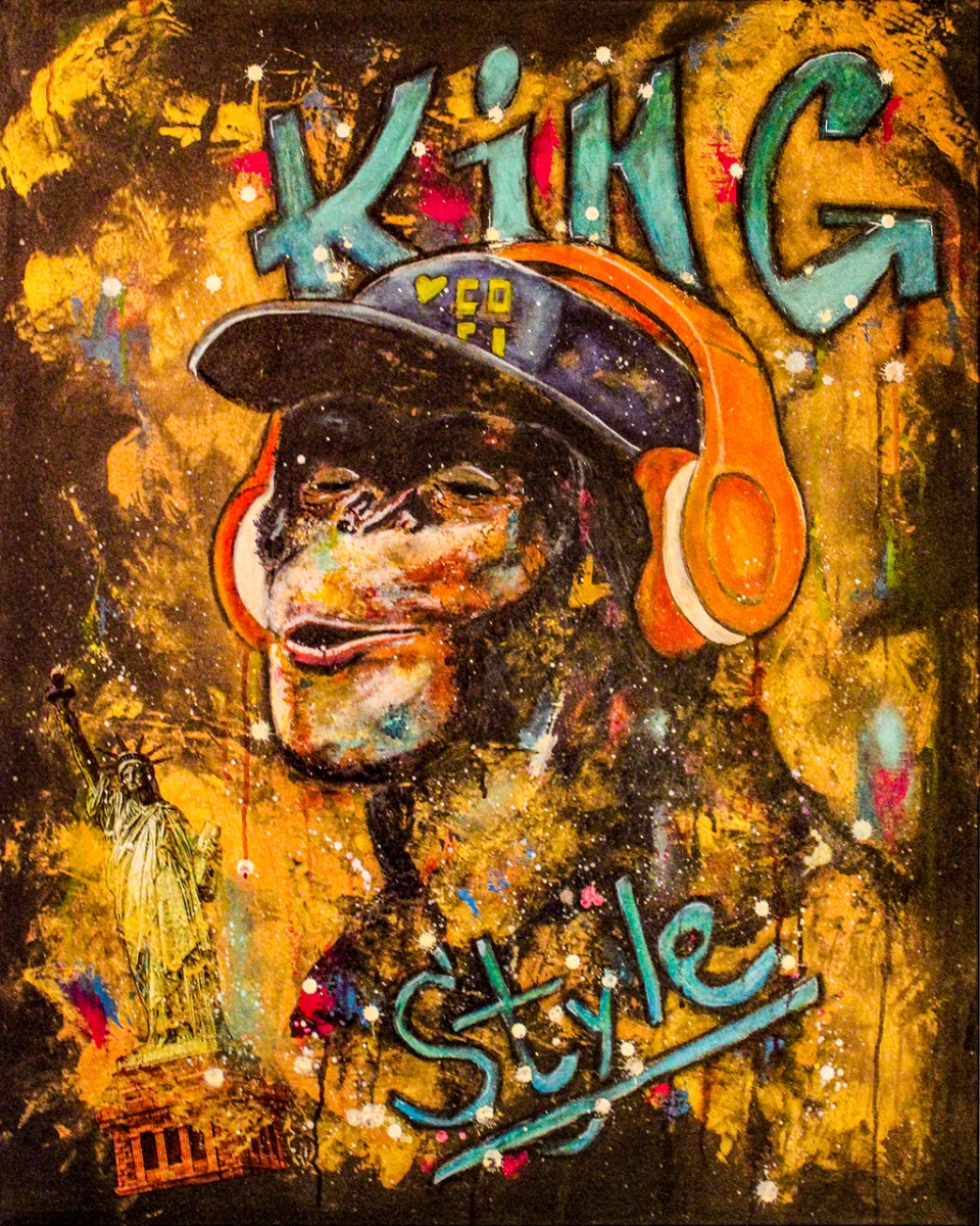 King_style